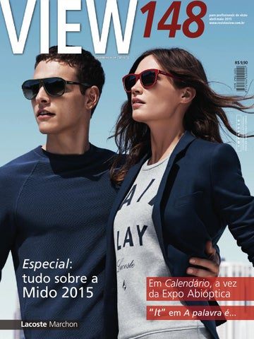 ac87ac8ec VIEW 121 by Revista VIEW - issuu