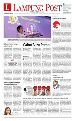 Lampung post jumat f13afa5e26