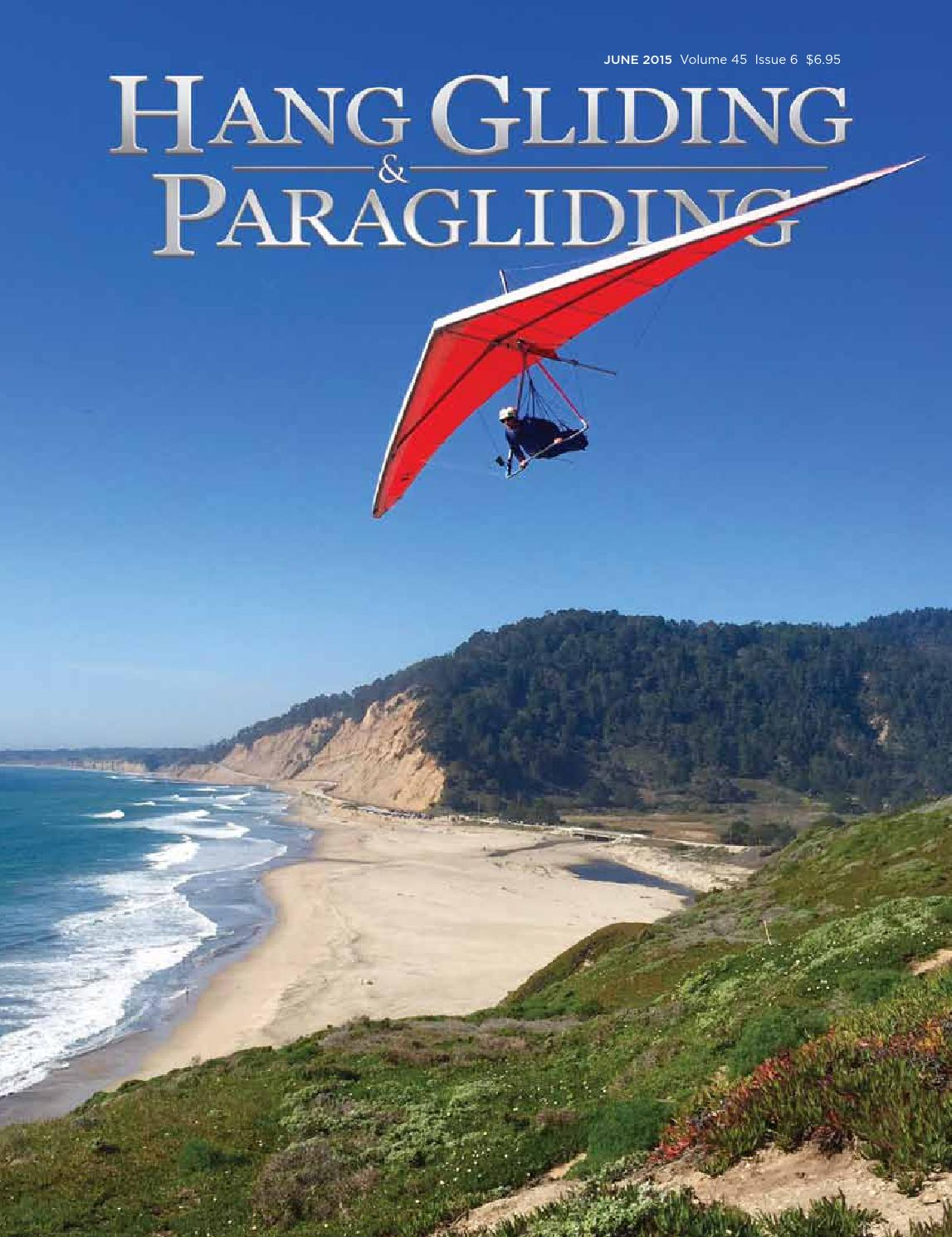 We make a classic hang glider with our own hands