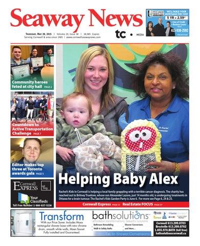 bb071c74b7 Cornwall Seaway News May 28
