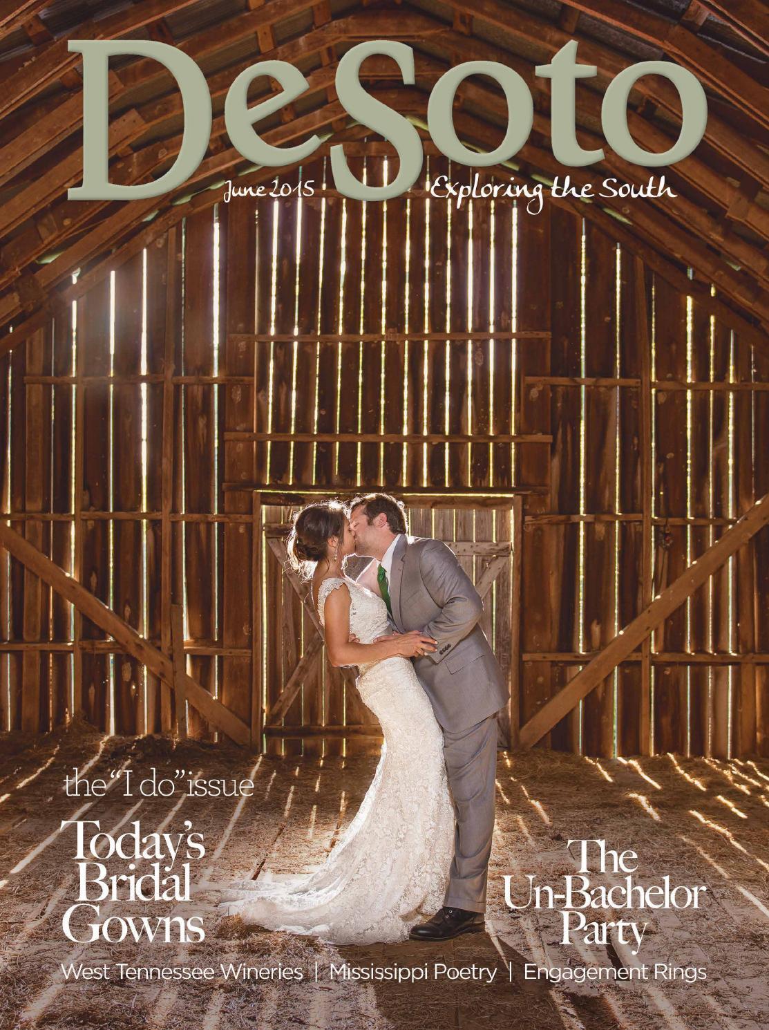 DeSoto Magazine June 2015 by DeSoto Magazine | Exploring the South ...