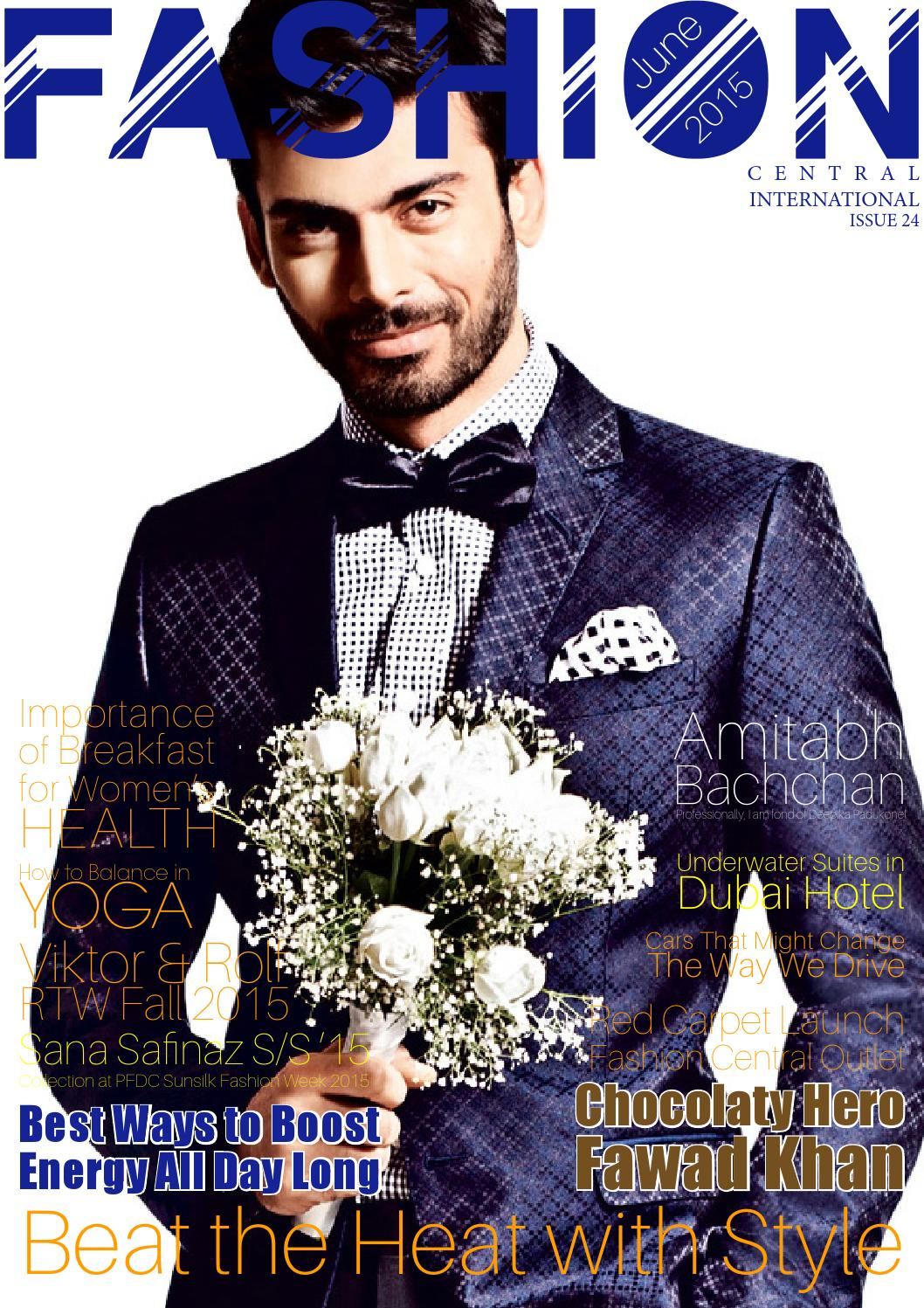 fashion central june 2015 by fashion central issuu