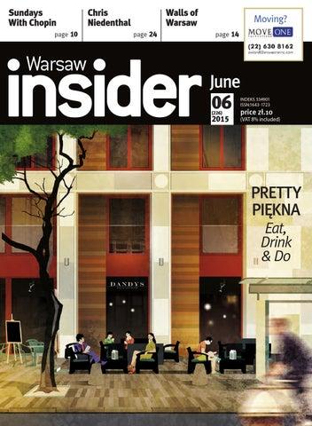 Warsaw Insider June 2015  226 by Valkea Media Pro - issuu 97bee938cf