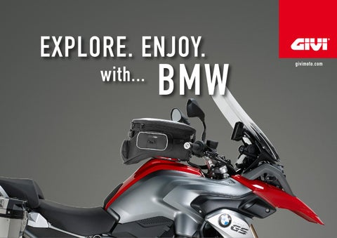 2015 BMW specific catalog by GIVI USA - issuu dcbdab4f730