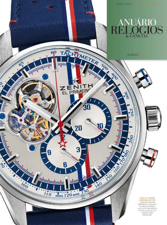 ba47ac77cbe Relógios   Canetas Online Junho 2015 by Projectos Especiais - issuu