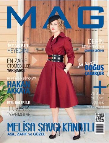 e819a362698eb MAG Ekim 2013 by magdergi - issuu
