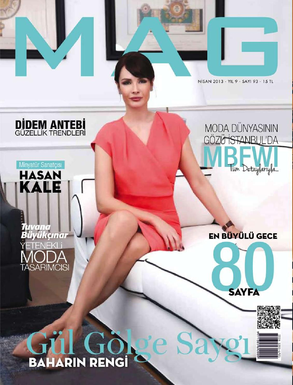 19cd4317f3717 MAG Nisan 2013 by magdergi - issuu