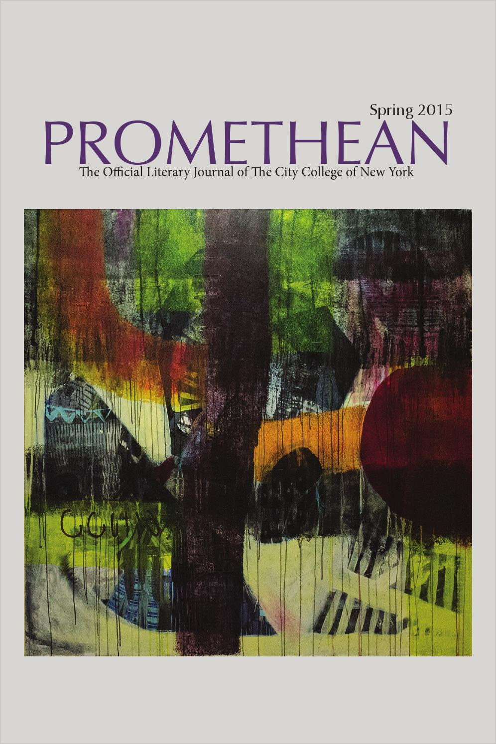 promethean volume 43  spring 2015 issue by promethean