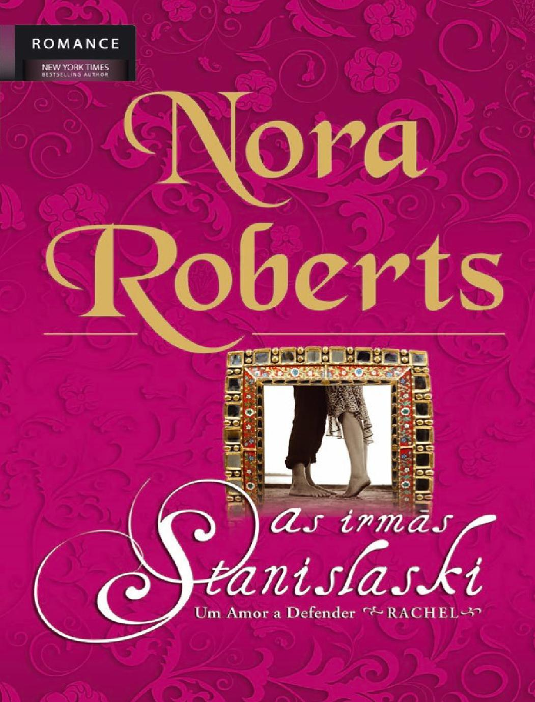 104473d20f9b9 Um amor a defender as irmas s nora roberts by Ayala Bianca Andrade - issuu