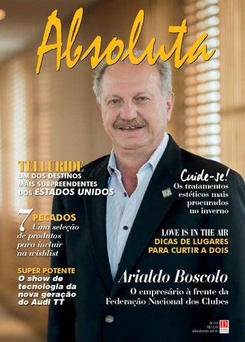 c05ef2e72 Revista Absoluta 114 by Absoluta - issuu