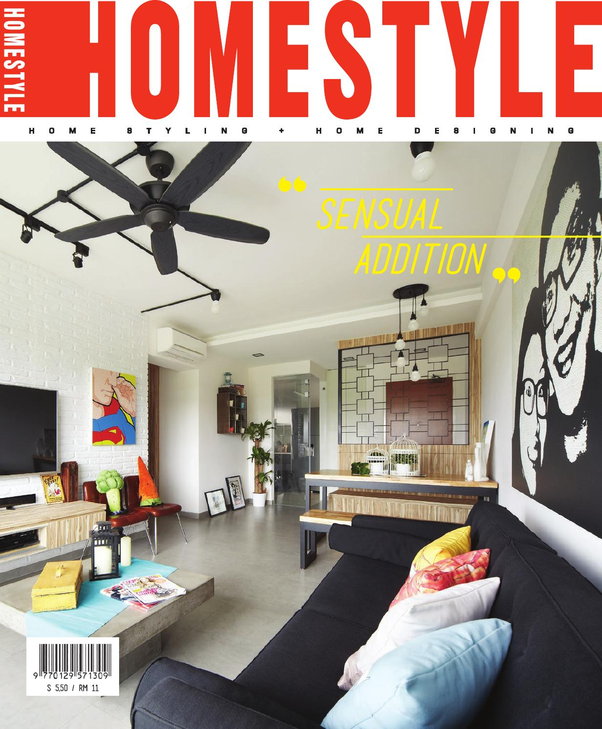 homestyle magazine v25n4 by homebuyers magazine issuu. Black Bedroom Furniture Sets. Home Design Ideas