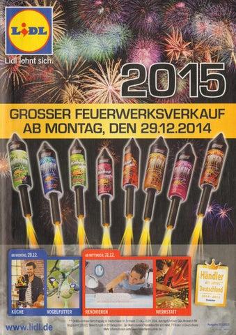 Weco Küchen 2014 2015 de lidl weco feuerwerk by vuurwerkfolders