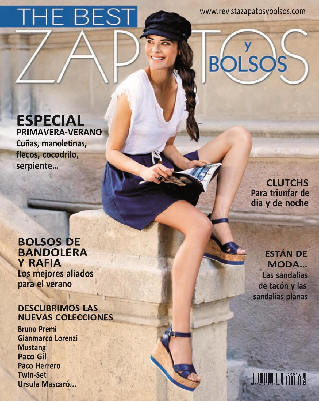 Coleccion Rios Verano Natalia Issuu Zapatos Primavera By Rj435cLqAS