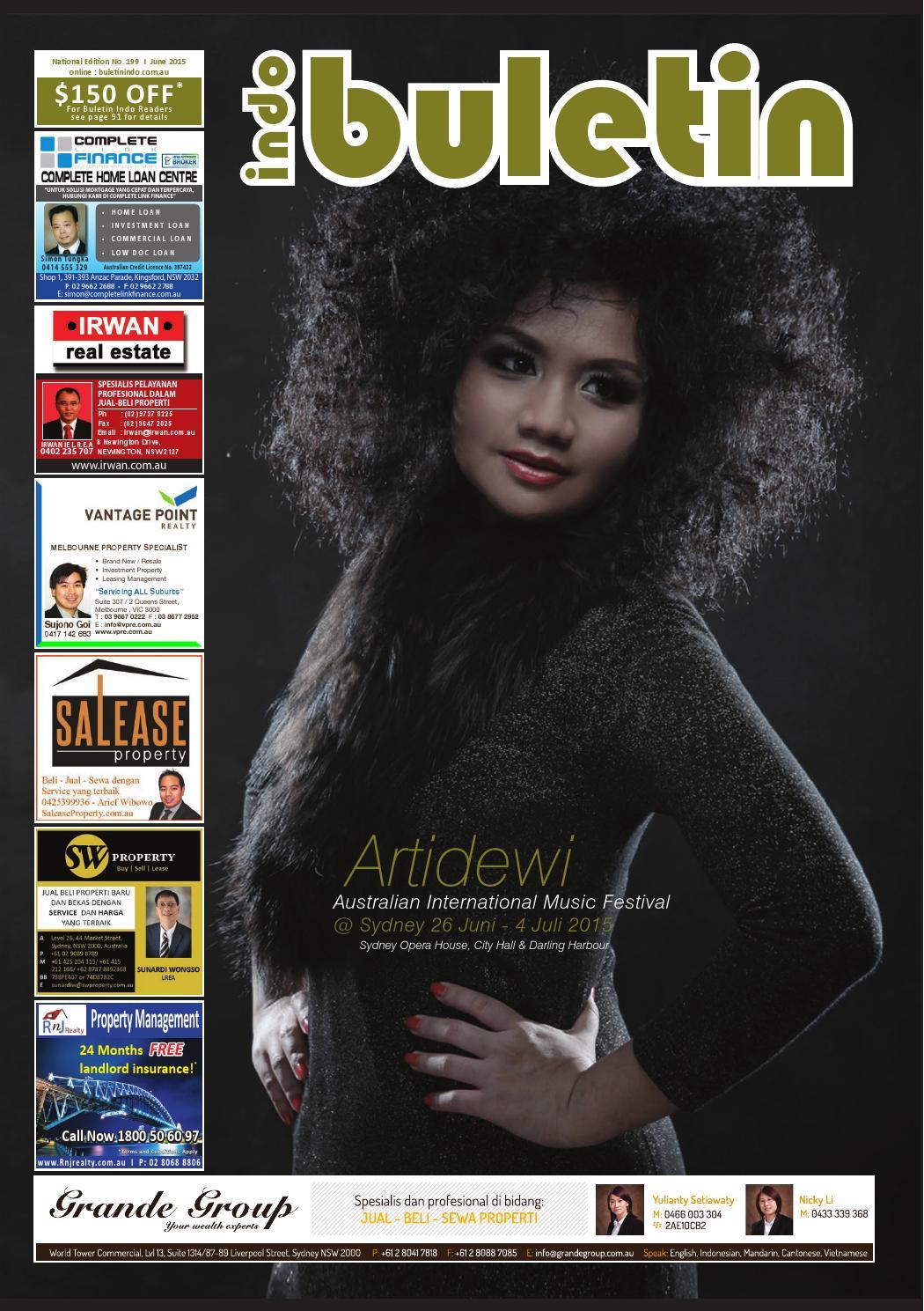 Buletin Indo April 2016 By Issuu Paket Lengkap Bahasa Indonesia Versi Perempuan Laki June 2015
