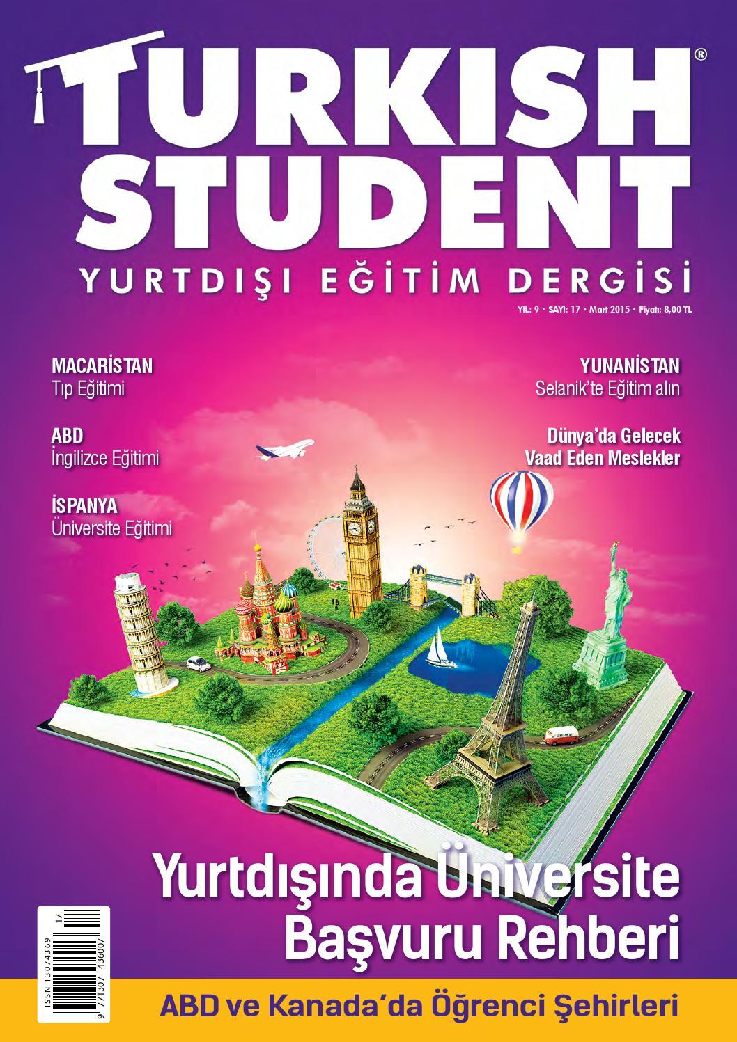 Oxford ve Harvard Türkiye'de kampüs açabilecek 40