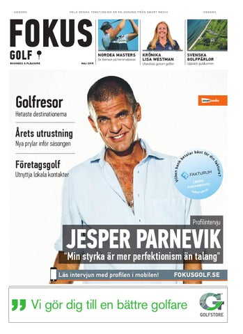 ec6326c88dde Fokus Golf by Smart Media - issuu