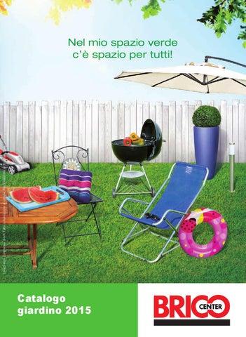 Casette In Legno Da Giardino Bricocenter.Bricocenter 31ago By Volavolantino Issuu
