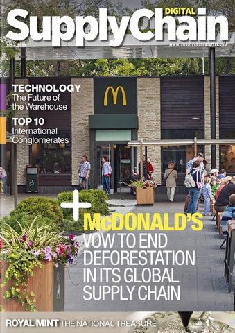 June 2015 Magazine Edition | Supply Chain Digital