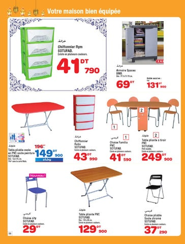 Catalogue Carrefour Ramadan By Carrefour Tunisie   Issuu