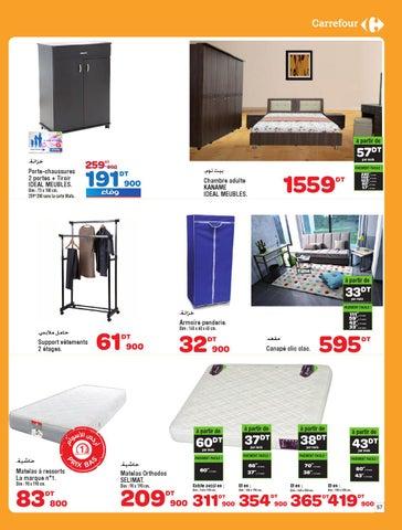Catalogue Carrefour Ramadan By Carrefour Tunisie - Issuu