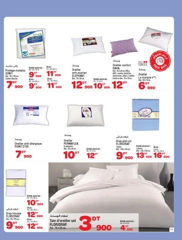 Catalogue Carrefour Ramadan By Carrefour Tunisie Issuu