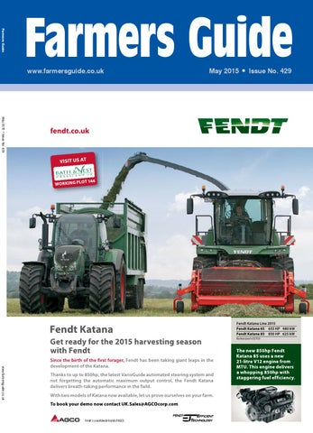 385b14496e May 2015 by Farmers Guide - issuu