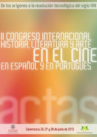 0b328eb98ead3 Actas CIHALCEP 2013 - Parte 1 Historia by Centro de Estudios ...