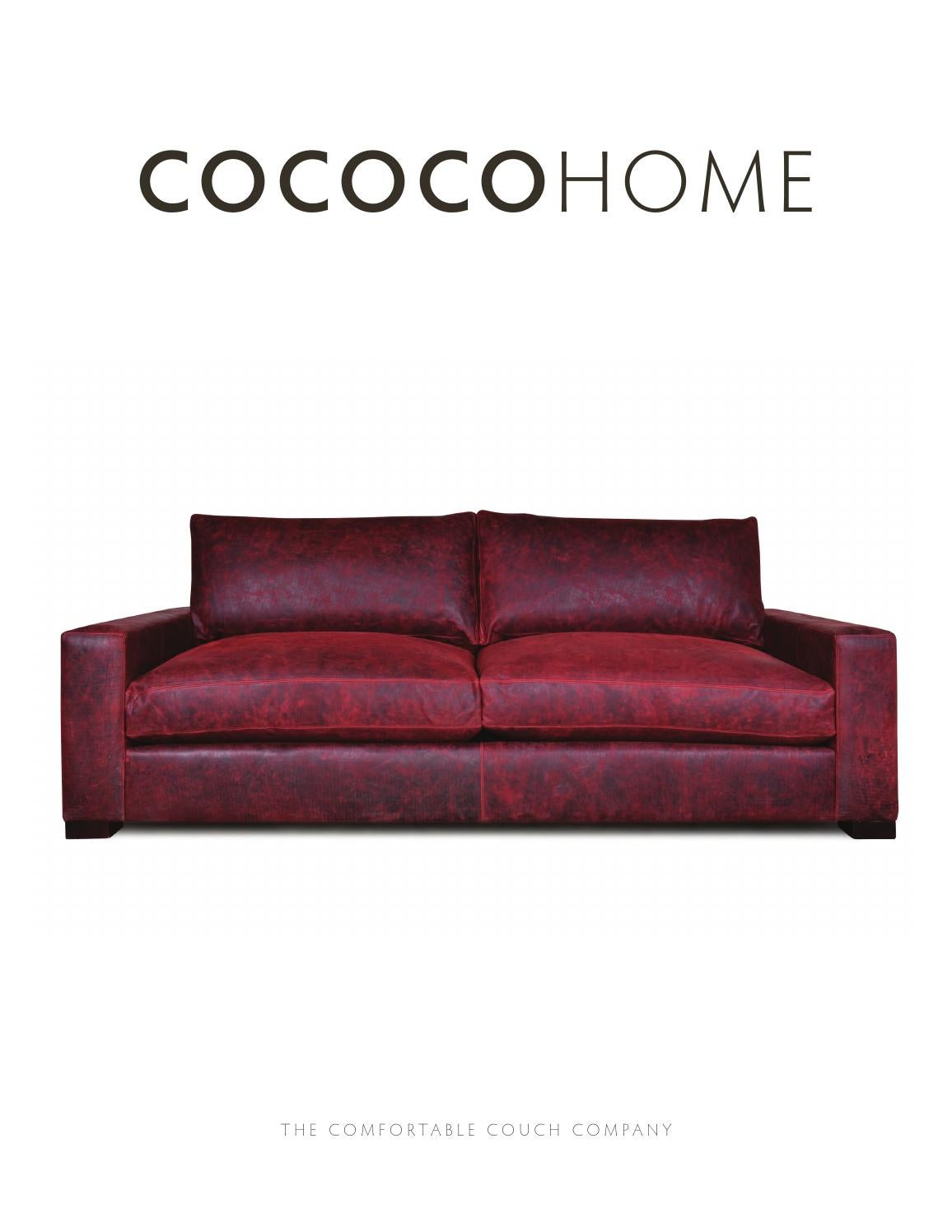 COCOCOHome Furniture Catalog By CoCoCo Home   Issuu
