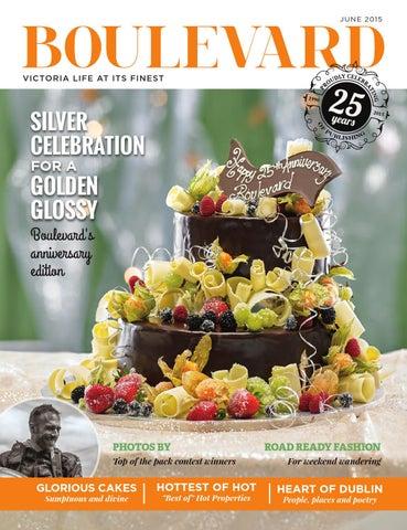 cef09e57a78e3 Boulevard Magazine - June 2015 Issue by Boulevard Magazine - issuu