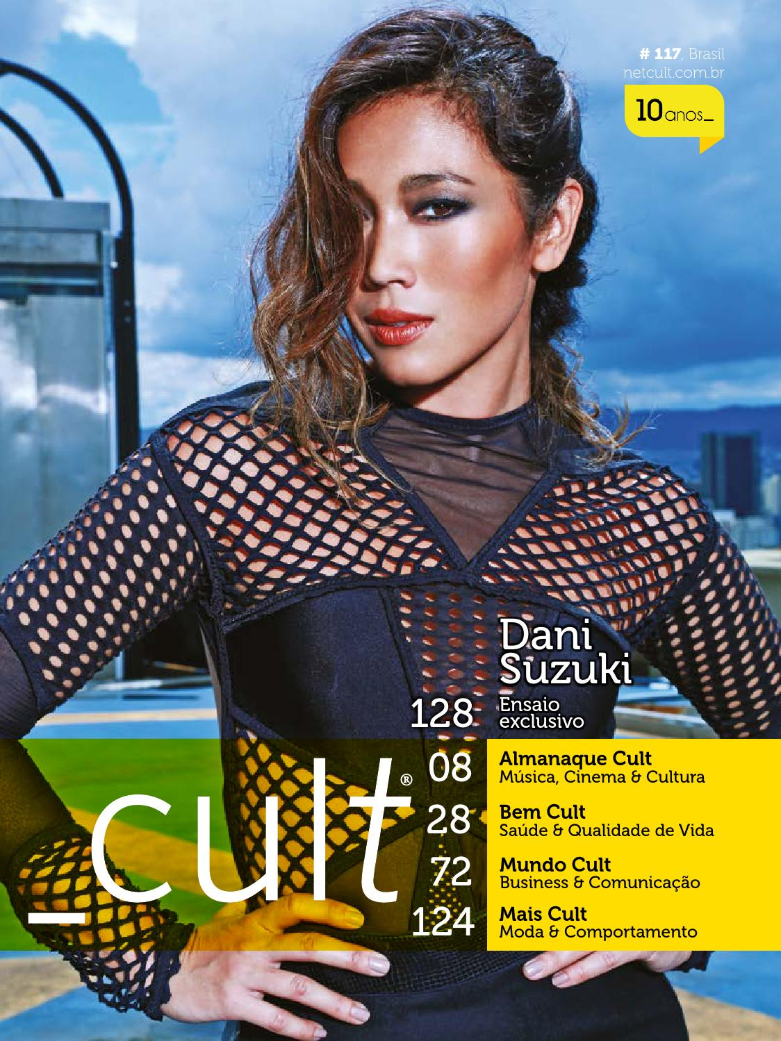 3c70f4bb7 Revista Cult #117 by Revista Cult - issuu