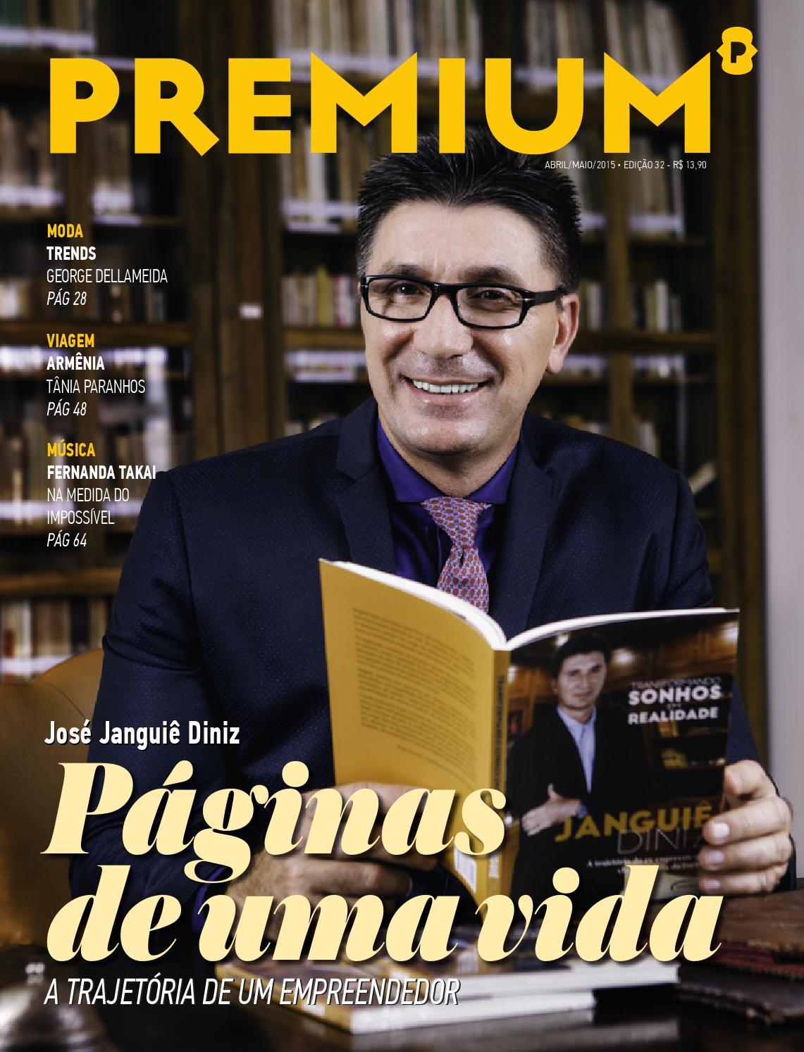 Revista Premium 32 by Revista Premium - issuu a1ce175620