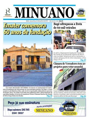 2239feb68 20150602 by Jornal Minuano - issuu