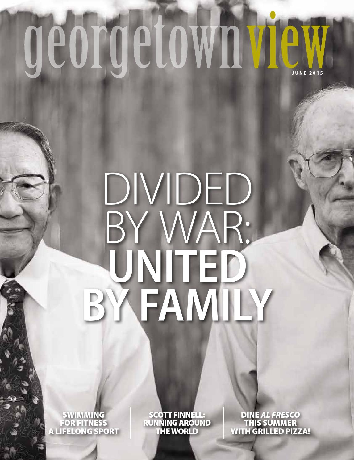2a60ed77ac28 Georgetown View Magazine  June 2015 by Georgetown View - issuu