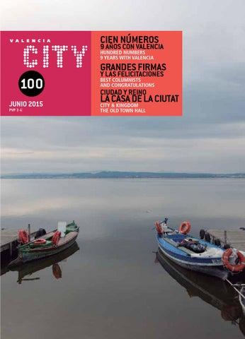 b93cec061 Valencia city número 100 by Valencia City - issuu