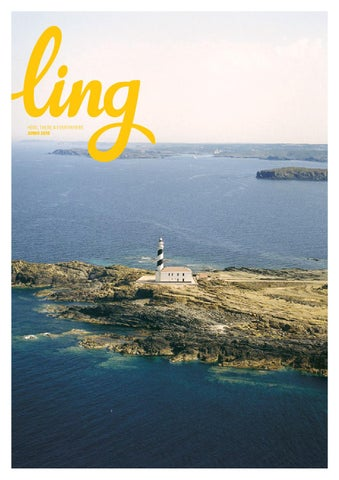 4e7f86ce59 Ling Junio 2015 by Brands & Roses - issuu