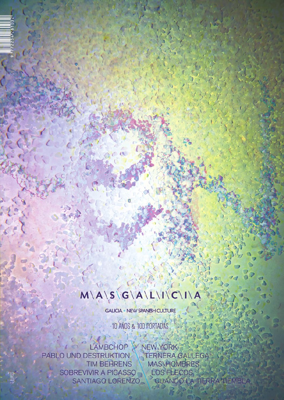M\A\S\G\A\L\I\C\I\A 20 by MAS\GALICIA galician + new spanish culture - issuu