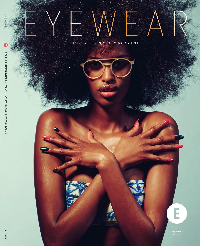 cf87e2a29d4 Eyewear Issue 14 by Monday Publishing GmbH - issuu