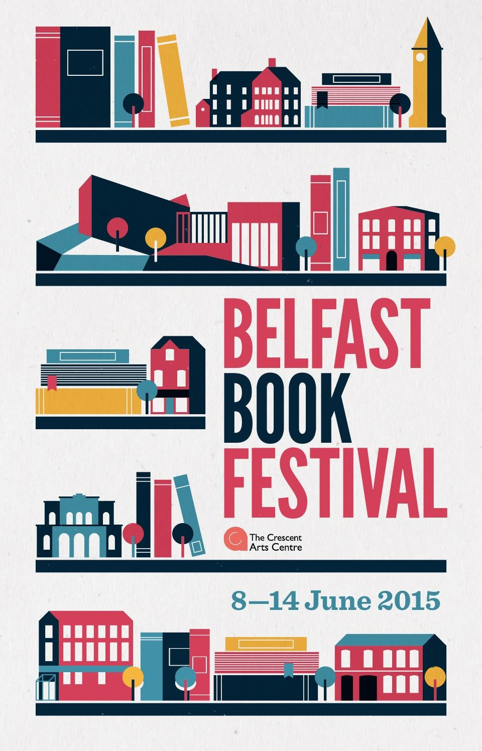 Belfast Book Festival 2015 by Nerve Centre - issuu