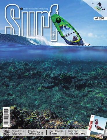 Surf a Vela 297 by Media Pro Dynamic SL - issuu 257d31ee706