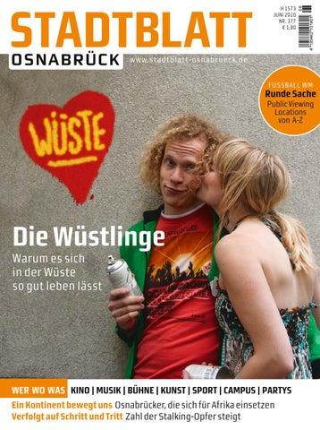 STADTBLATT 2010.06 by bvw werbeagentur - issuu