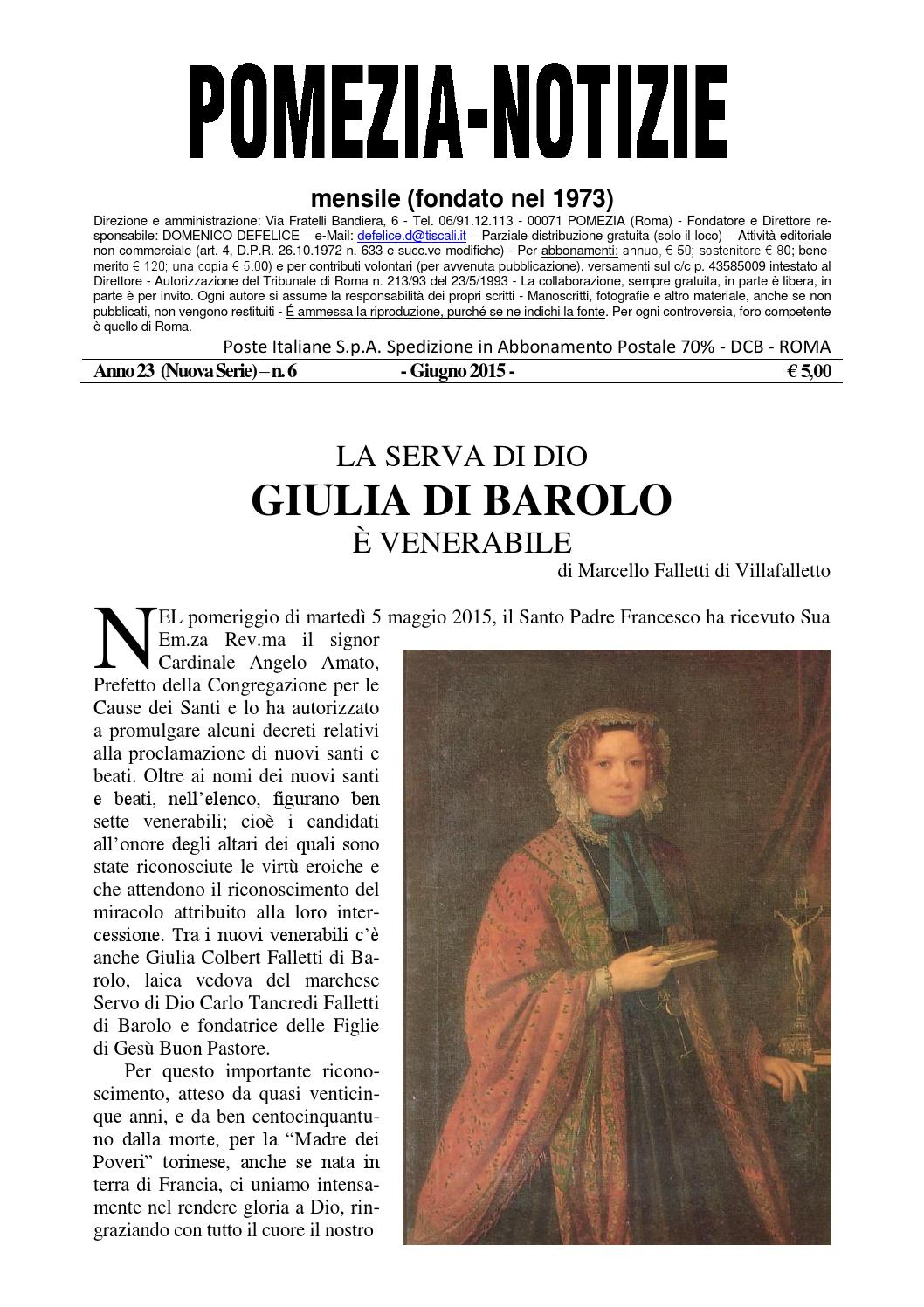 Pomezia Notizie 2015 6 fbf478b687f6