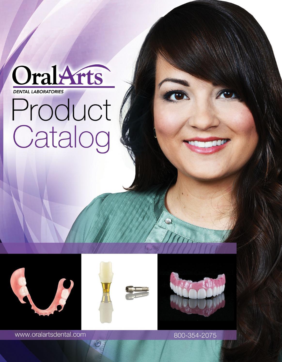 Oral Arts Dental Lab 101