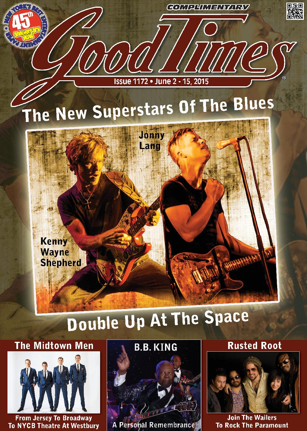 Good Times 1172 by Good Times Magazine - issuu