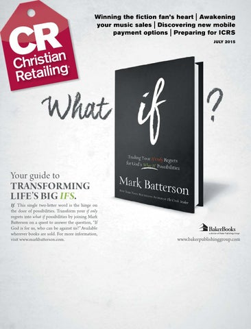 Christian Retailing July 2015 by Charisma Media - issuu