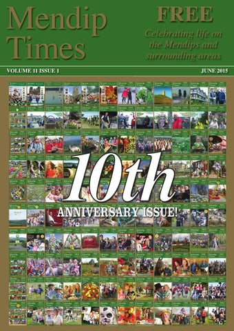 Mendiptimes volume 11 issue 1 by media fabrica issuu page 1 fandeluxe Gallery