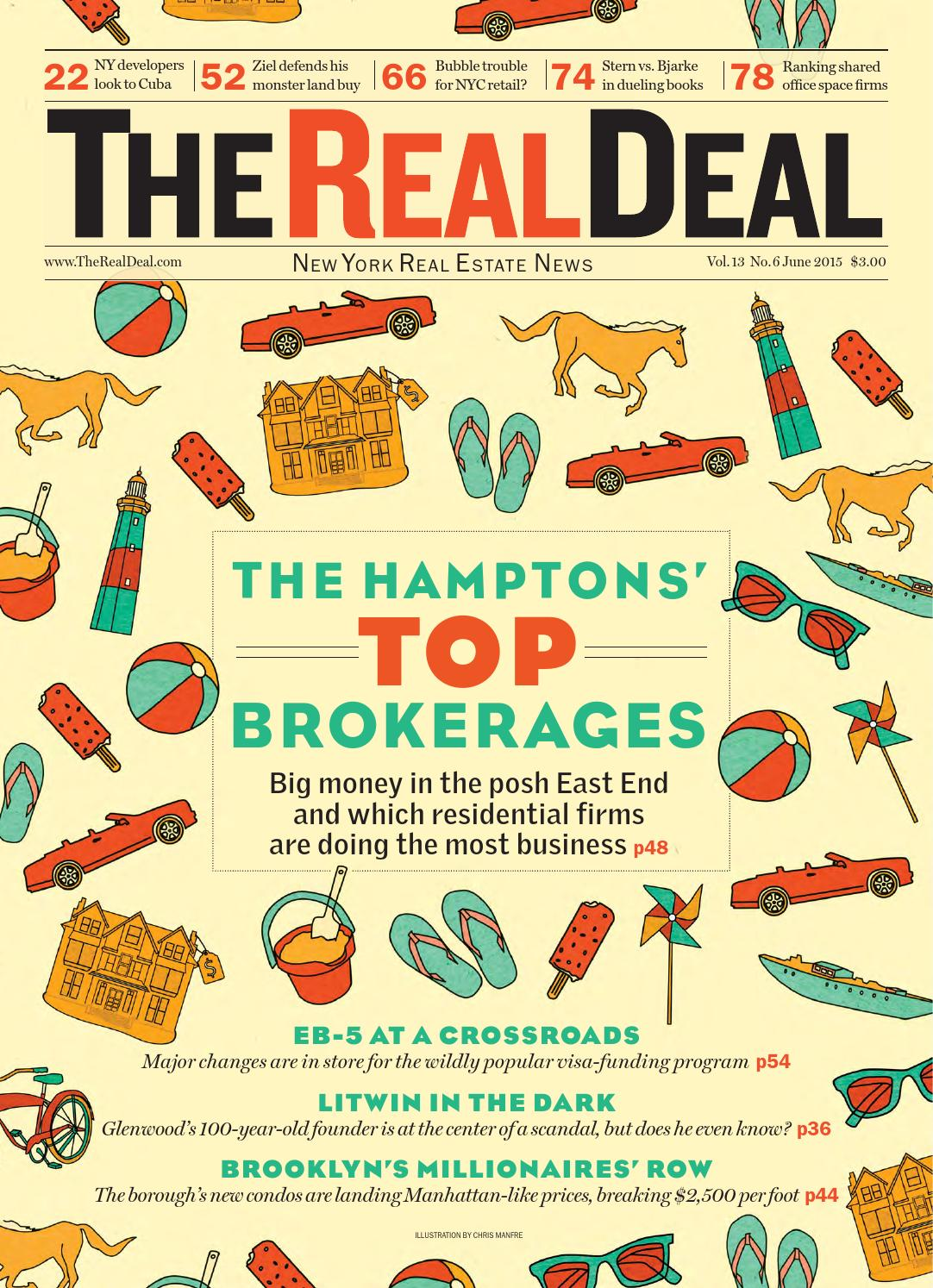 3b7933ca The Real Deal June 2015 by The Real Deal - issuu