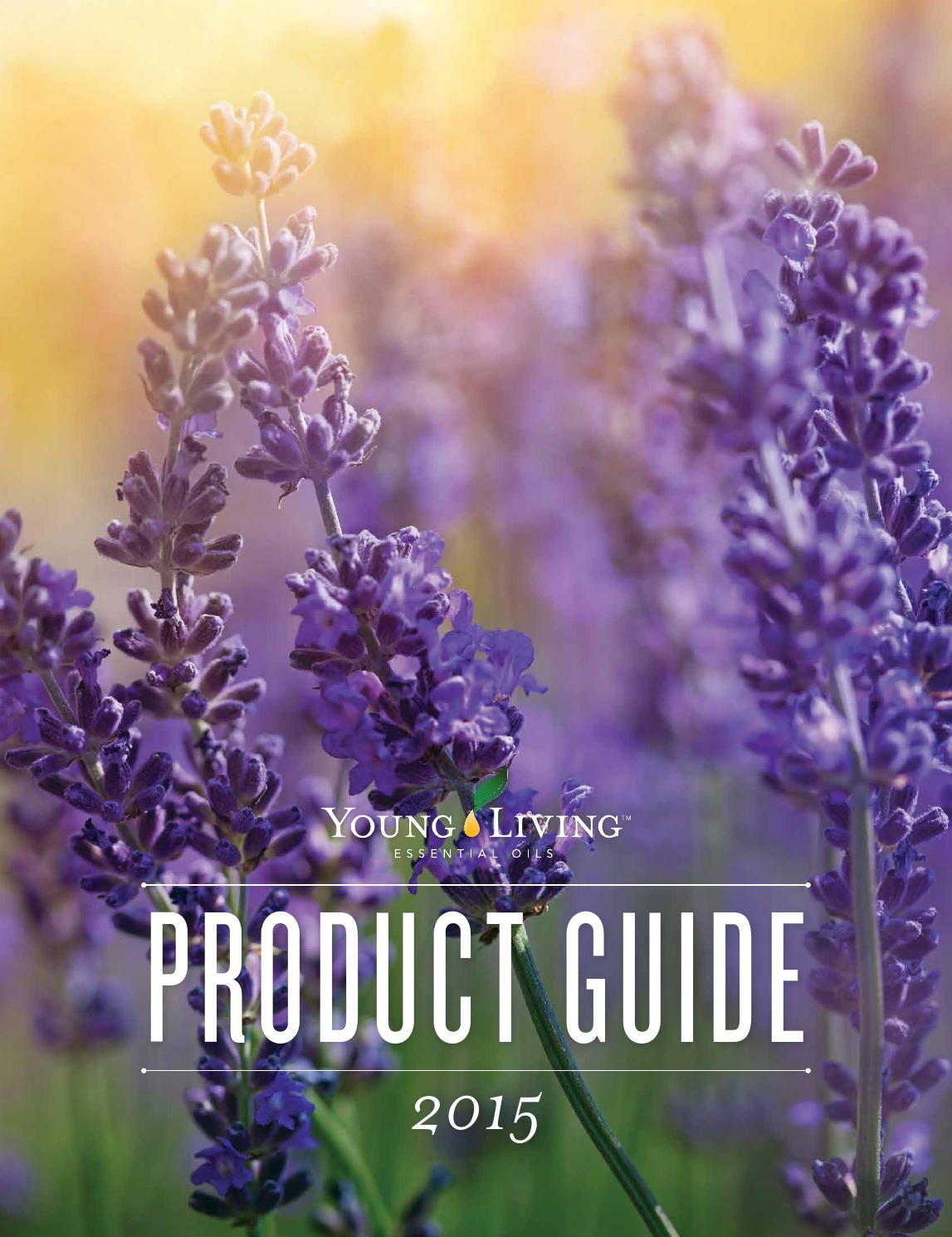Usa Product Guide By Lavender Stream Young Living Essential Oils Issuu Evergreen Reed Diffuser Set Serenity Dream 30 Ml
