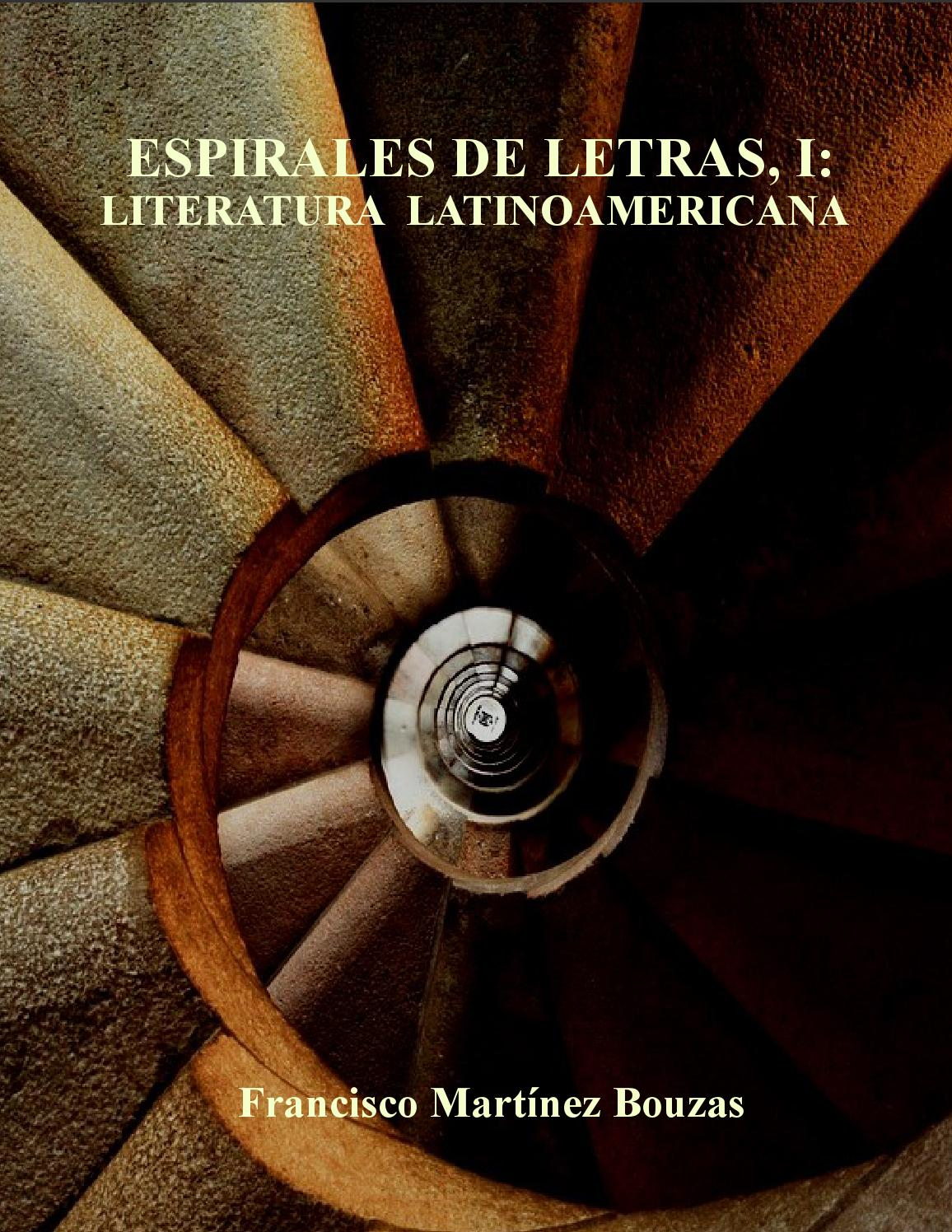 Espirales de letras by LetrasKiltras Editorial - issuu