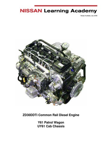 Zd30 learn (3) by diesel inyeccion colombia - issuu