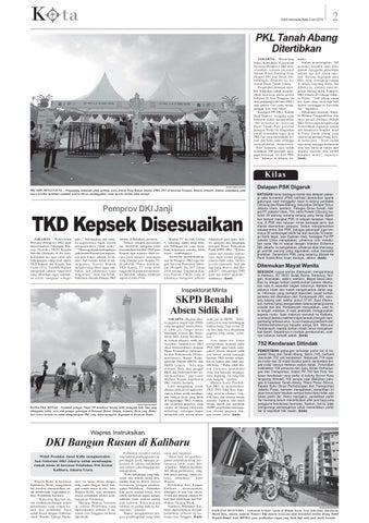 Edisi 03 Juni 2015 | Suluh Indonesia